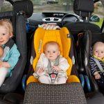 Фото 20: Детские авто кресла по возрасту