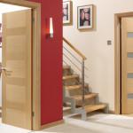 Фото 13: Межкомнатные двери из сосны