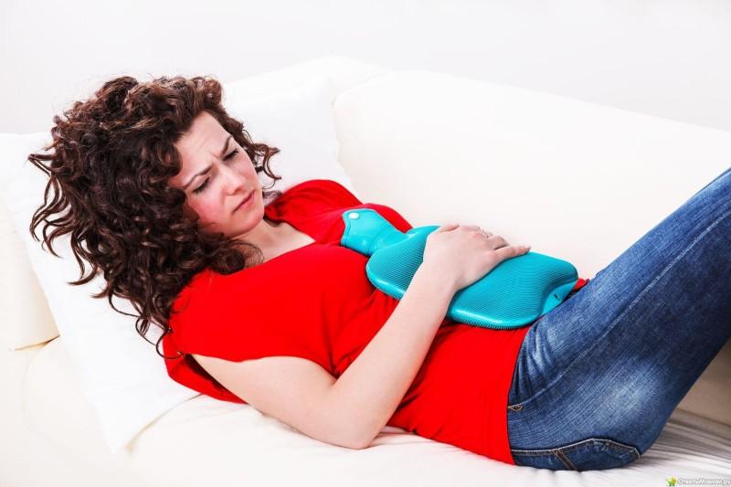 Опасность пижмы для организма при беременности