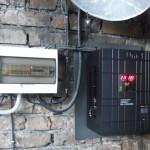 Фото 5: Электрический стабилизатор