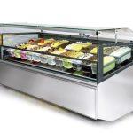 Холодильное оборудование для мороженного
