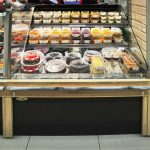 Холодильное оборудование для колбасных изделий