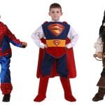 Фото 17: Костюмы супергероев