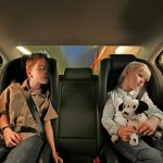 Фото 27: Детское авто кресло для детей постарше