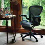 Фото 39: Ортопедическое сетчаток кресло