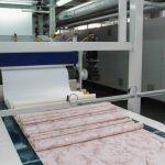 Производство флизелиновых обоев