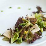 Фото 88: Салат со стручковой фасолью