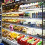 Холодильники для смешанных продуктов