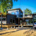 Фото 49: Современный деревянный дом