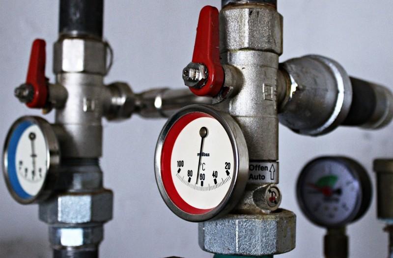 Термостаты для труб