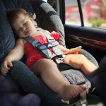 Фото 36: Удобство детского авто кресла