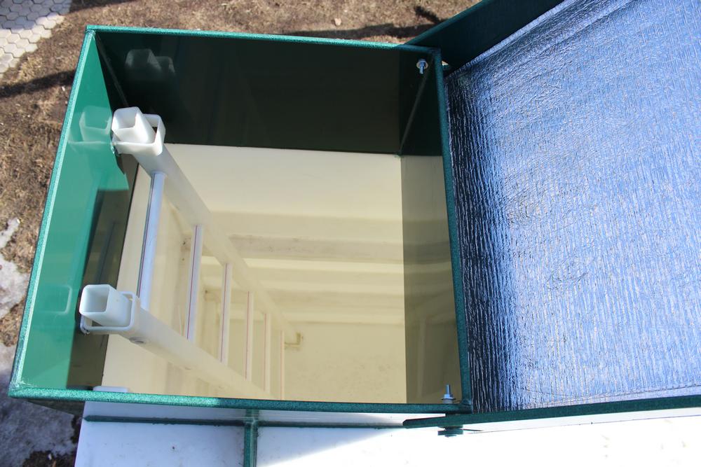 Крыши гаража мягкими материалами ремонт