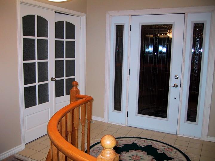 Фото 17: Распашные межкомнатные двери (11)