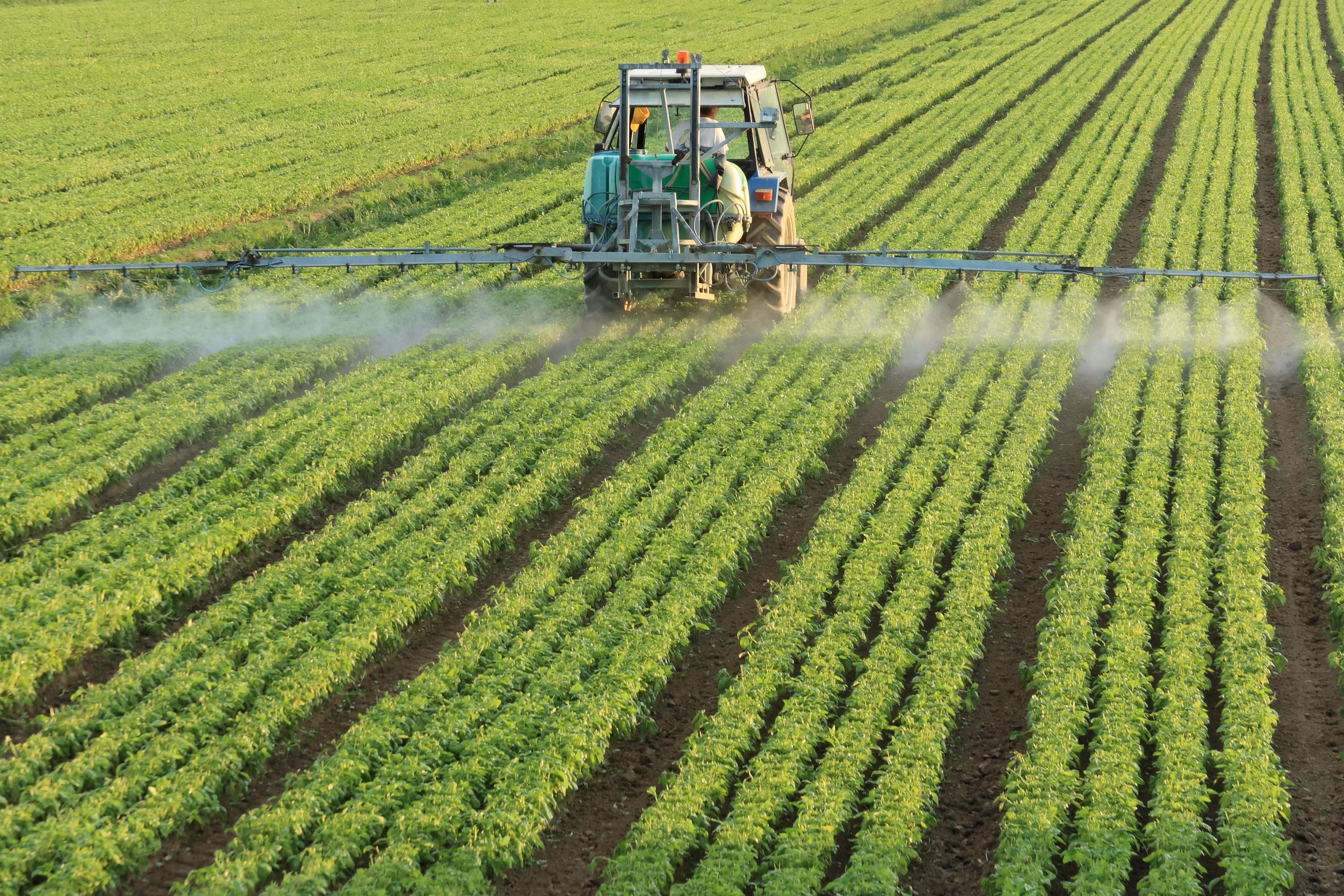 Сельскохозяйственная машина