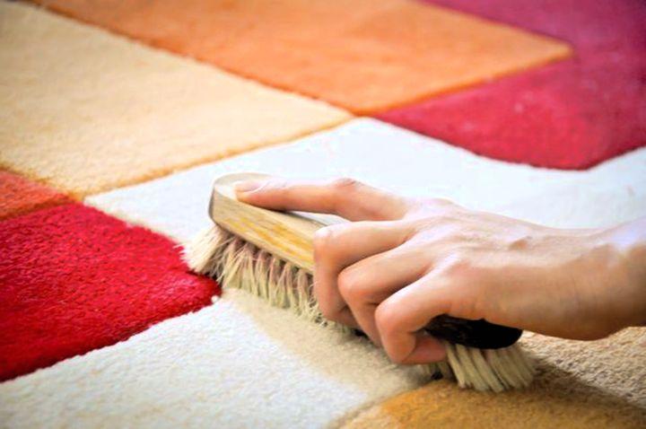 Как вывести пятна с ковра в домашних условиях видео - Danetti.Ru