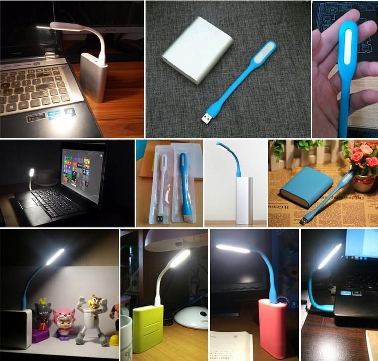 Фото 21: USB лампа для клавиатуры
