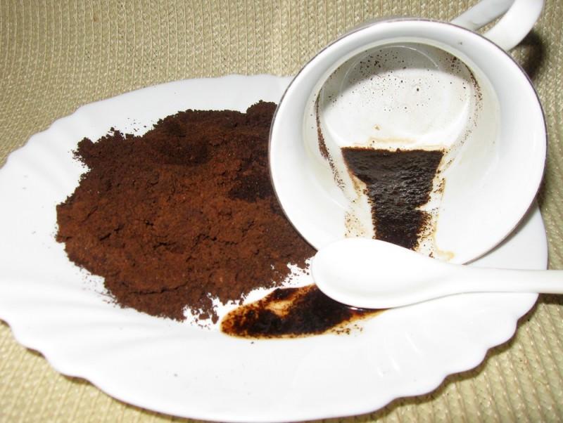 Фото 21: Удобрение кофе