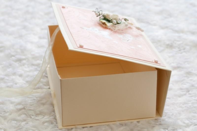 Фото 18: Коробка с крышкой своими руками
