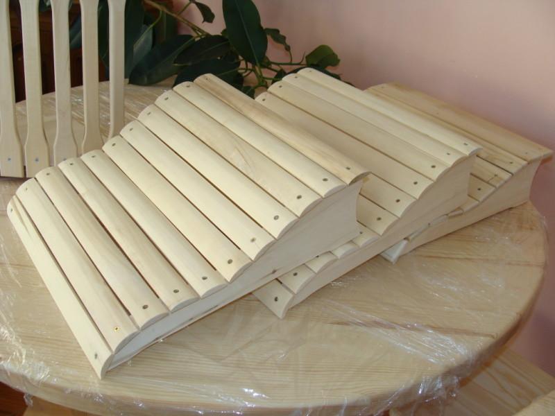 как сделать откидную полку лежак в бане