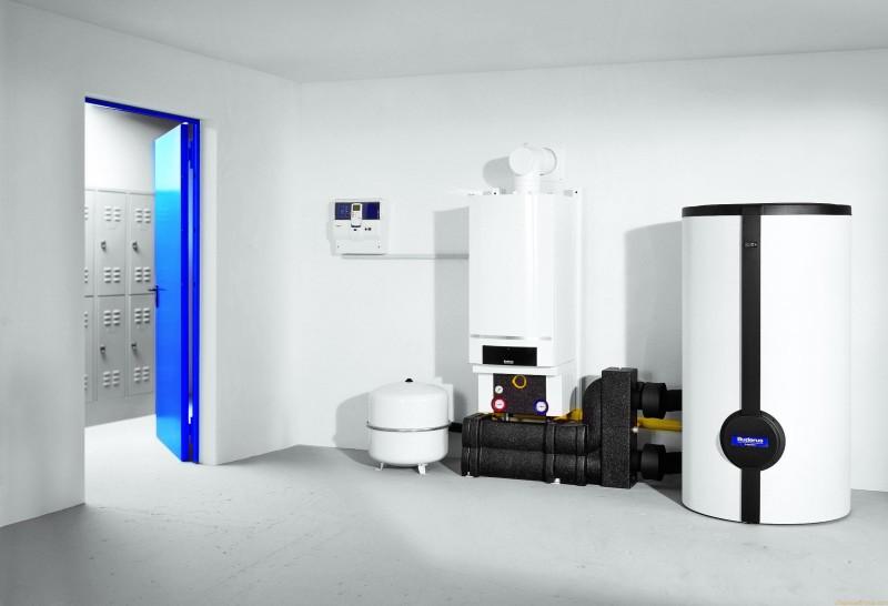 Приборы отопления дома