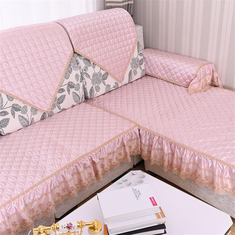 Фото 28: Шелковое розовое покрывало