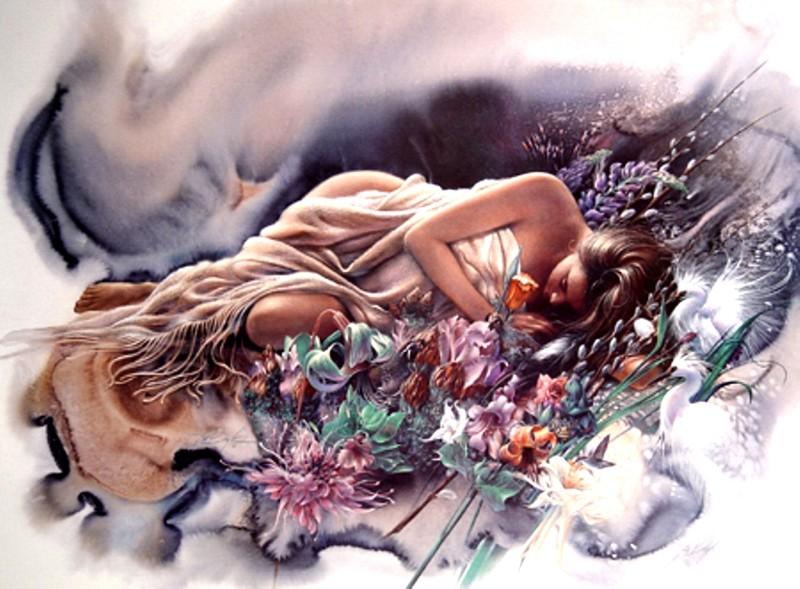 Сон-трава для хорошего сна