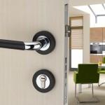 Фото 26: Дверная ручка в современном дизайне