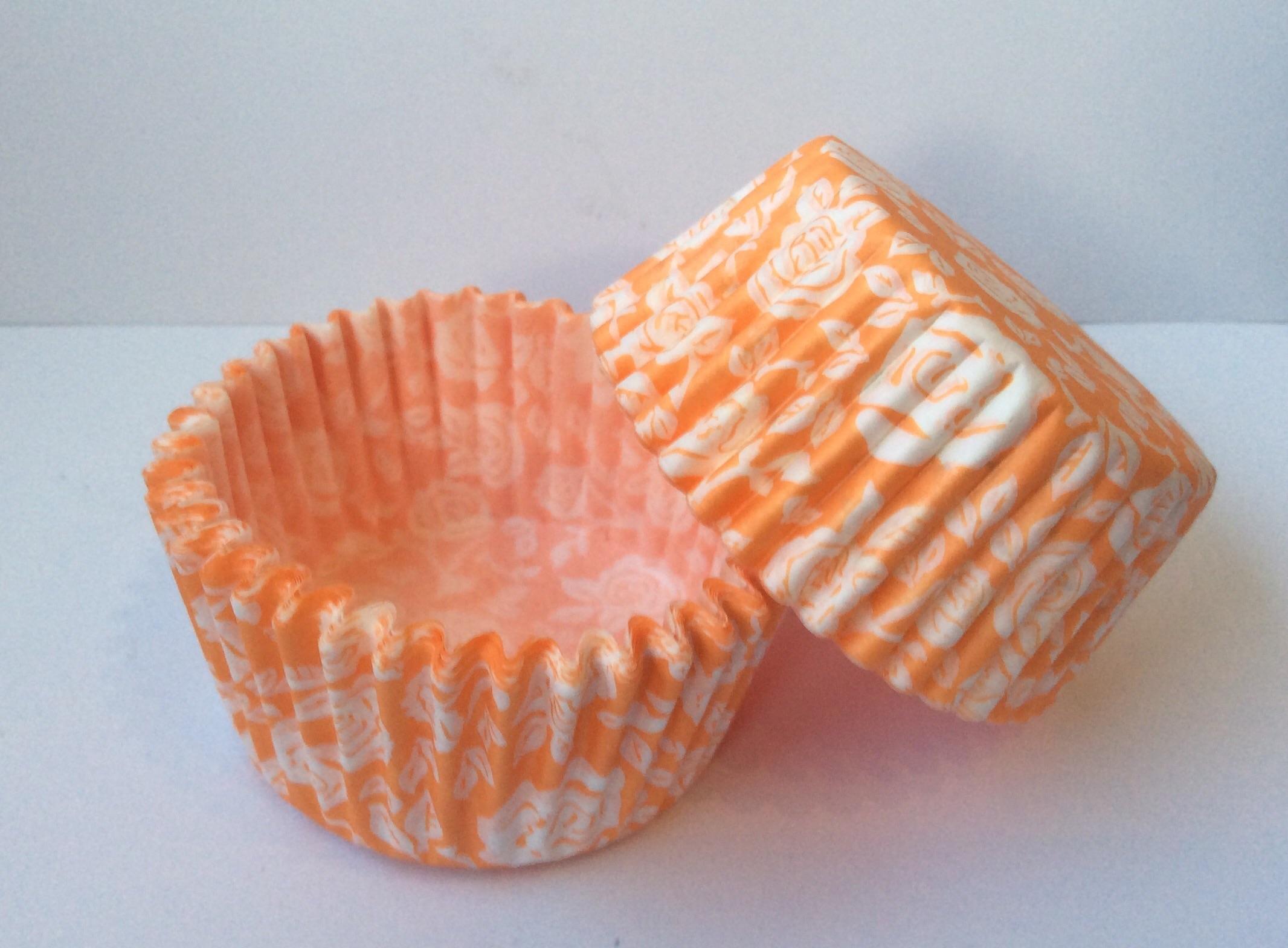Формы для выпечки бумажные
