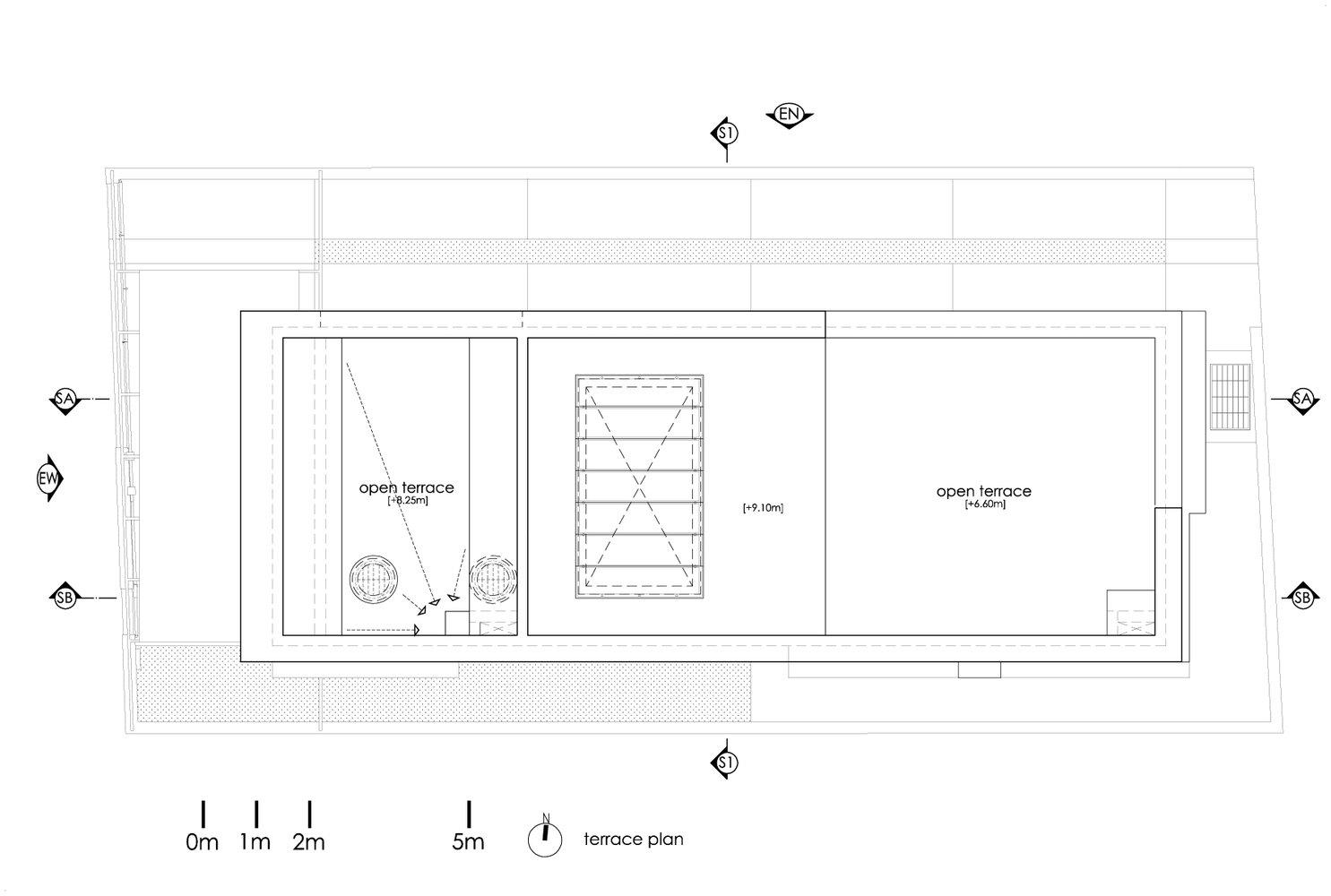 великолепный дом с крытым атриумом30