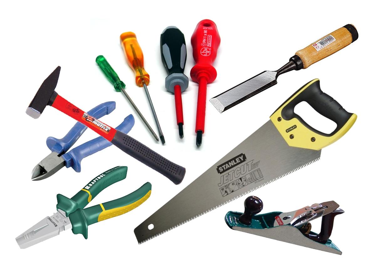 Инструменты для шпалера