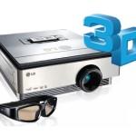 Фото 12: 3D проектор