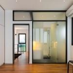 Фото 22: Темный 50-летний дом в Сингапуре преображается