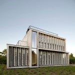 Фото 14: Amaganset Dunes от Bates Masi + Architects