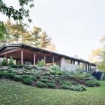 Фото 7: Дом 60-х годов модернизируется, не теряя своей изюминки