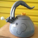 Фото 15: Чайник в форме слоника