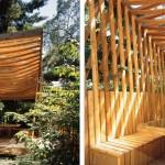 Фото 19: Садовый павильон в современном стиле