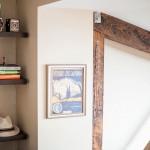 Фото 16: Эклектичный лофт в самом сердце Окланда