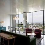 Фото 13: Красочный мексиканский отель с классическим европейским дизайном