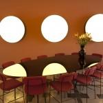 Фото 6: Красочный мексиканский отель с классическим европейским дизайном
