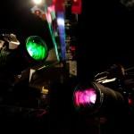 Фото 19: Лазерная проекция
