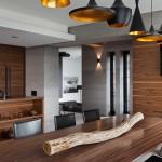 Фото 10: Небольшой летний коттедж превращается в просторный современный дом