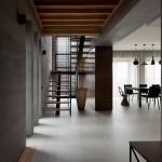Фото 11: Небольшой летний коттедж превращается в просторный современный дом