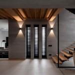 Фото 7: Небольшой летний коттедж превращается в просторный современный дом