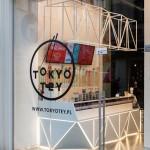 Фото 16: Суши-ресторан, вдохновленный цветовой палитрой японской кухни