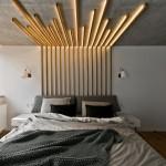 Уютный лофт в скандинавском стиле в Литве