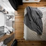 Фото 20: Уютный лофт в скандинавском стиле в Литве