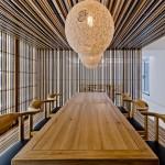 Фото 11: Вилла Haitang от Arch Studio