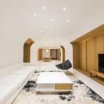 Фото 17: Вилла Haitang от Arch Studio