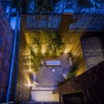 Фото 23: Вилла Haitang от Arch Studio