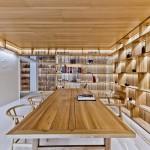 Фото 4: Вилла Haitang от Arch Studio